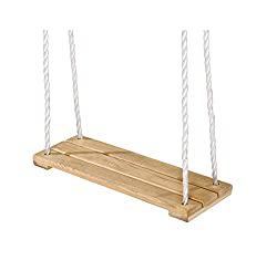 Simba Eichhorn - Outdoor Swing, Brown