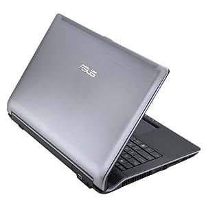 ASUS N53JF-XE1 15.6-Inch Versatile Entertainment Laptop (Silver Aluminum)