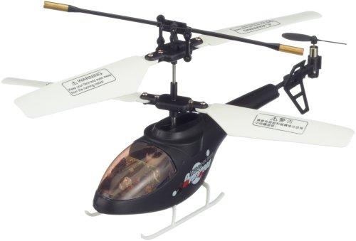Amewi 25029 - Quick Thunder I 3-Kanal Hubschrauber