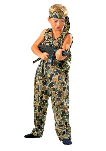 RG Co (Childrens Jungle Costumes)