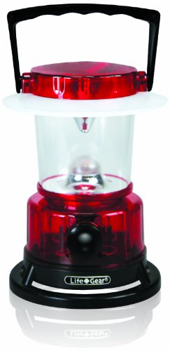 Life Gear LG447 3 in 1 Glow LED Lantern 8