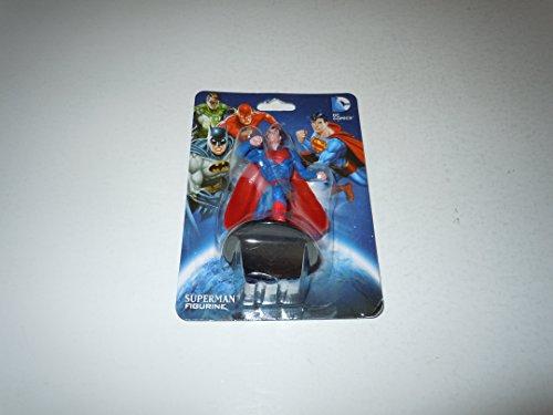 Superman Figurine DC Comics Cake Topper - 1