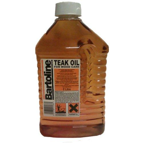 bartoline-teak-oil-2-litre