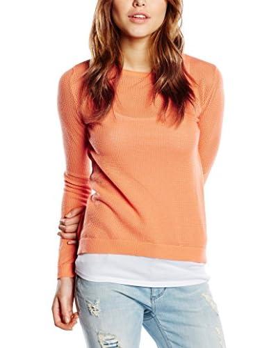 BOSS Orange Jersey Imilly Naranja L