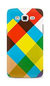 Amez designer printed 3d premium high quality back case cover for Samsung Galaxy Grand Max (Pattern 7)