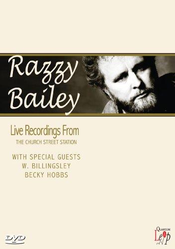 Bailey, Razzy - Live In Concert