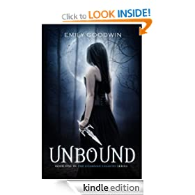 Unbound (The Guardian Legacies)