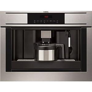 aeg pe4511 m einbau espresso kaffeevollautomat. Black Bedroom Furniture Sets. Home Design Ideas