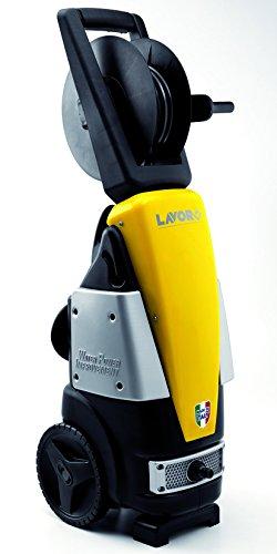 Lavor 75902-10 Raptor 21-2L Idropulitrice, 145 Bar Massimo