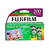 FujiFilm Super HQ 200 Speed 48 exp Film (2 Pack)