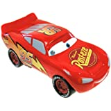 Disney Cars Gel Bain Douche Figurine 3D 400 ml