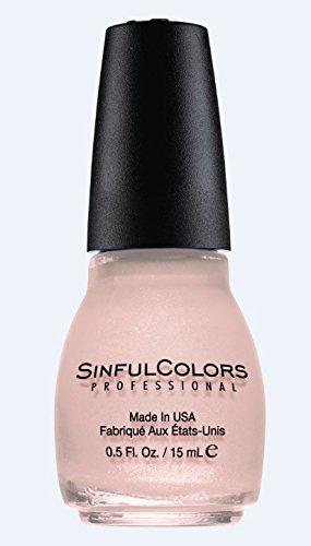 Sinful Colors Professional Nail Polish Enamel 924 Social Ladder