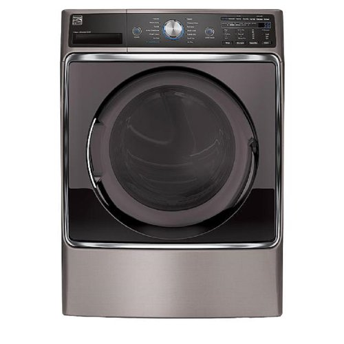 91073 Kenmore Elite 9 0 Cu Ft Gas Dryer Washers Dryers