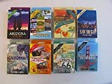8 -Souvenir, Playing Cards Deck of Southwestern United States