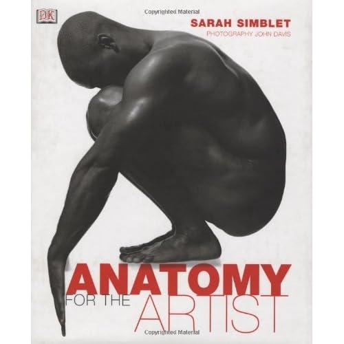 Anatomy books ?