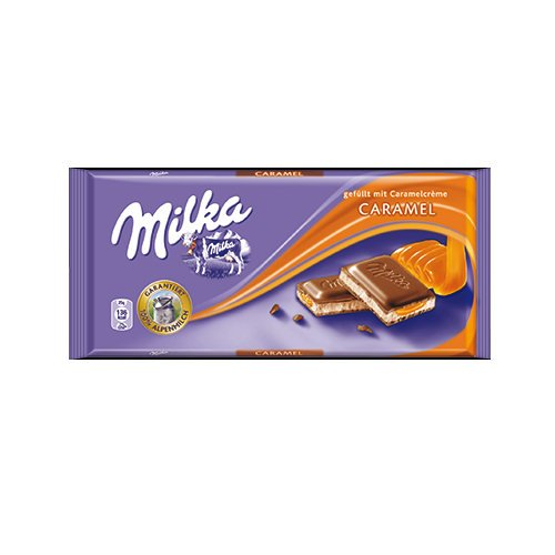 milka-caramel-100g-bar