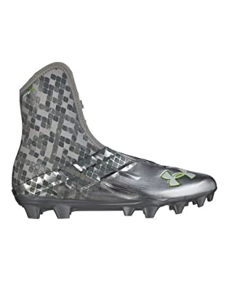Under Armour Mens UA Highlight Lacrosse Cleats by Under Armour