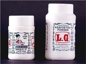 Asafoetida Hing Powder