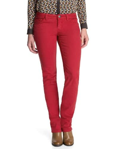 edc by ESPRIT Pantalone [Rosso]