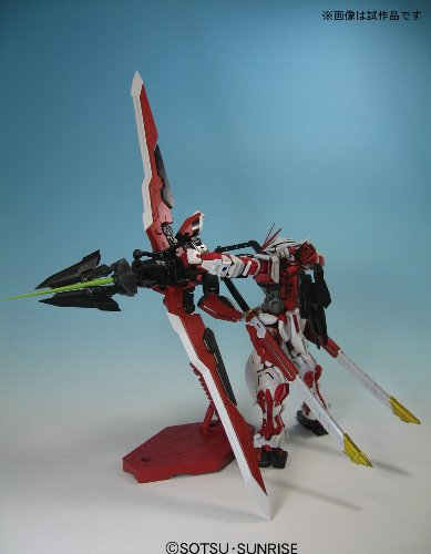 Gundam : MBF-P02Kai Gundam Astray Red Frame Kai