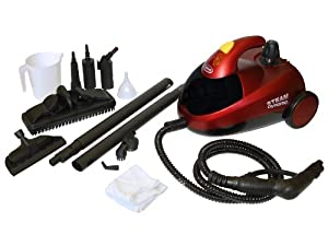 Earlex ELXSTEAMDYN Steam Dynamo Cleaner Kit by Earlex
