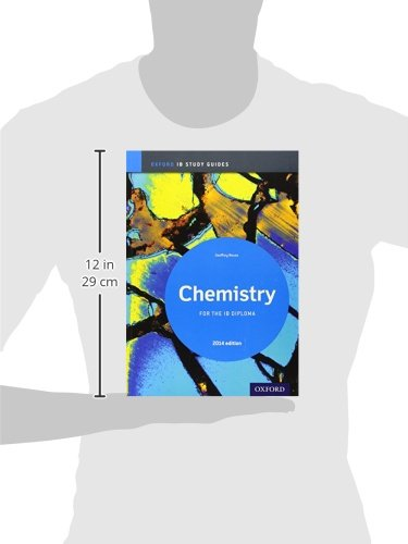 oxford ib chemistry study guide pdf