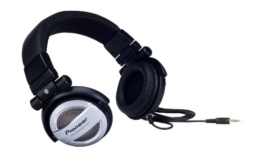 Pioneer Om Se-Mj5 Over-Ear Dj Headphones