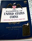 Handbook of the United States Coins-93 Blue, 49th Ed (Handbook of United States Coins: The Official Blue Book (Paper)) (0307198952) by Yeoman, R. S.
