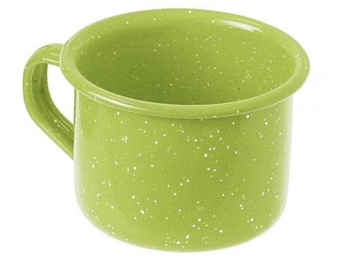 Gsi Camping Tableware Enamel Espresso Mug 120 Ml