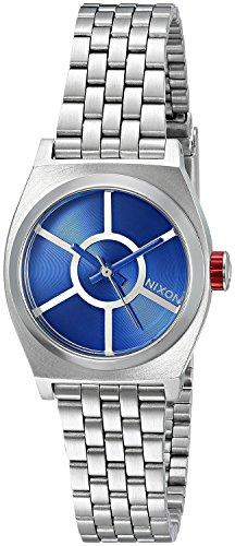 [ニクソン] NIXON×STARWARS 腕時計 ウォッチ スターウォーズコラボモデル R2-D2 数量限定モデル レディース