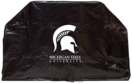 NCAA Michigan State Spartans 68-Inch Grill Cover