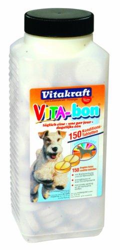 VITAKRAFT Vita-bon® Konditionstabletten für