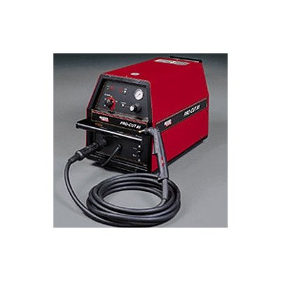 Pro-Cut 80 Plasma System 208/230/460 Volt With Options Phase Only For 208/230/460: 1 Phase, Torch Size: 25