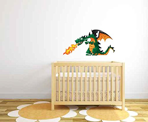Dragon Baby Nursery