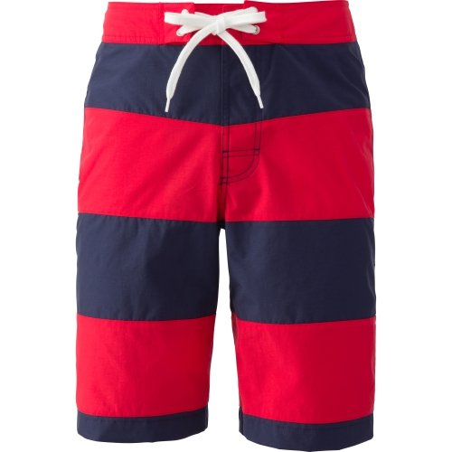 (ヘリーハンセン)HELLY HANSEN Water Shorts HE71427 R レッド XL