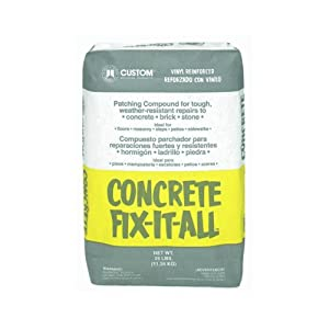 Fix-It-All 45 lb Patching Compound - The Home Depot