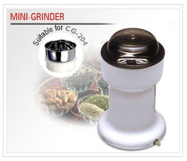 Suruchi-CG-104-160W-Mini-Grinder