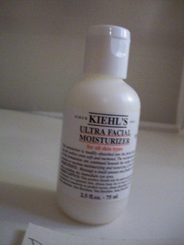 Kiehl's Day Care – Ultra Facial Moisturizer SPF 15 ( All Skin Types ) 75ml/2.5oz