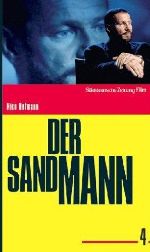 Der Sandmann - SZ-Cinemathek Thriller 4