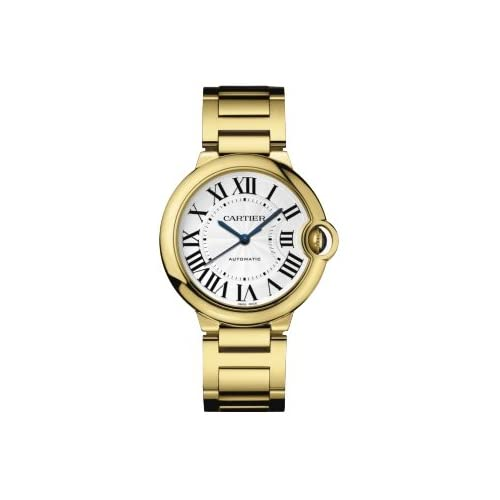 Cartier ballon bleu de Cartier-Kollektion W69003Z2
