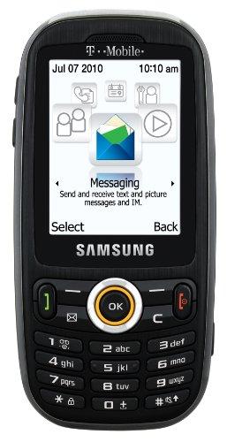 Samsung T369 Prepaid Phone (T-Mobile)