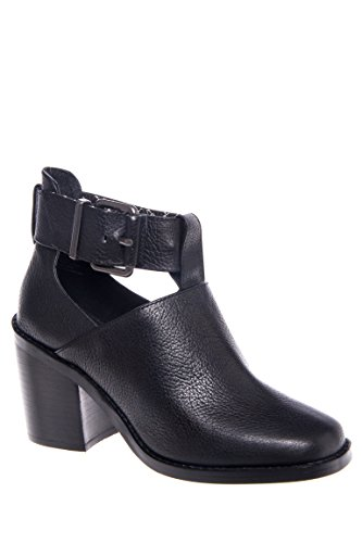 Icess Cut Out Ankle Bootie
