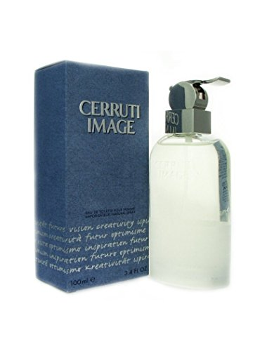 Cerruti Image Man Eau De Toilette Spray 100ml
