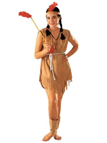 Native American Indian Lady Sexy Adult Theatre Costumes