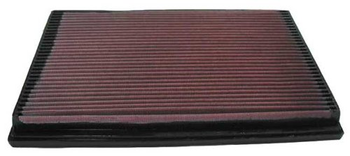 K N Replacement Air Filter Volvo 740 760 Turbo 1986 91