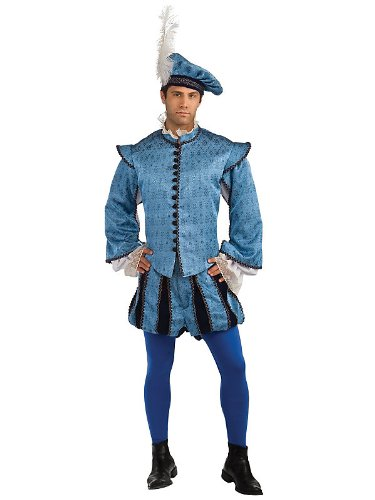 Tudor Costume Ideas -