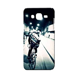 G-STAR Designer 3D Printed Back case cover for Samsung Galaxy A3 - G1515