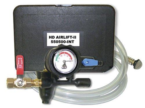 [해외]UVIEW 550500INT 헤비 듀티 공중 수송 II는 시스템 리필 냉각/UVIEW 550500INT Heavy Duty Airlift II Cooling System Refiller