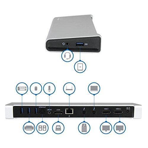 hp laptop docking station manual