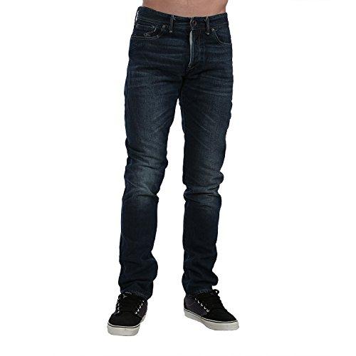 Energia 120 Slim pantaloni Jeans da uomo 90120R/90120S Slim Fit DY9105 dirndlesweet L0001Y -, nuovo
